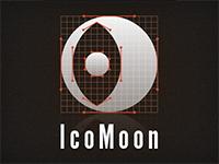 Banco de iconos IcoMoon