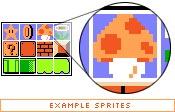 zoom CSS Sprites