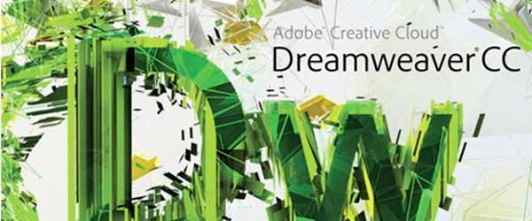 Nuevo Dreamweaver CC