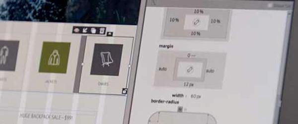 Diseño CSS en Dreamweaver CC