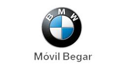 BMW Móvil Begar