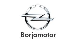 Opel Borjamotor