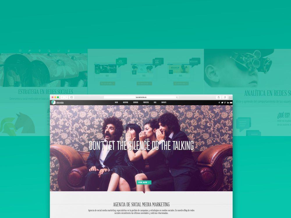 Proyecto socialmedia.es