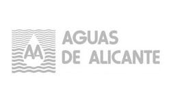 Cliente Aguas de Alicante