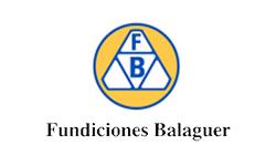 Fundiciones Balaguer
