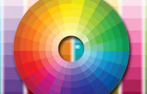 Los colores en la web