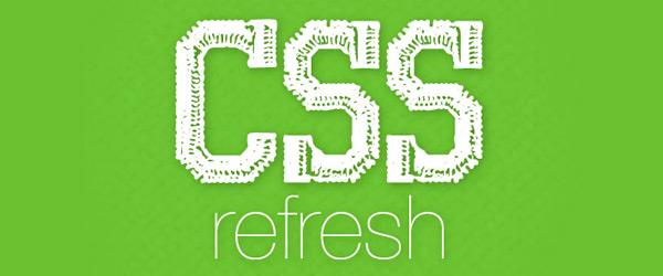 css-refresh